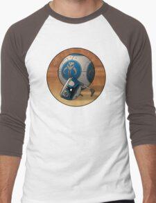 JF-8 Men's Baseball ¾ T-Shirt