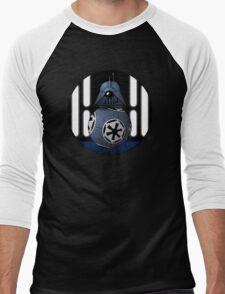 DV-8 Men's Baseball ¾ T-Shirt