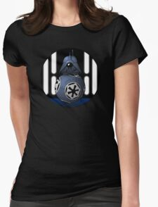 DV-8 Womens Fitted T-Shirt