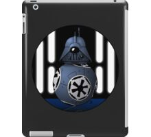DV-8 iPad Case/Skin