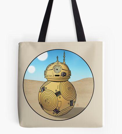 B-BPO Tote Bag