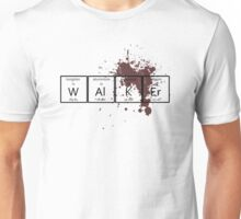 Bloody Walker Unisex T-Shirt