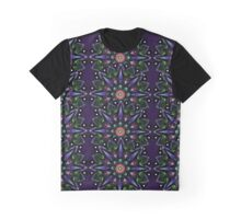 Fractals Graphic T-Shirt
