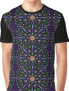 Fractals Graphic T-Shirt