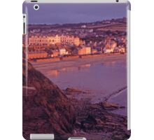 Port Erin iPad Case/Skin