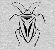 Stink bug stencil Unisex T-Shirt
