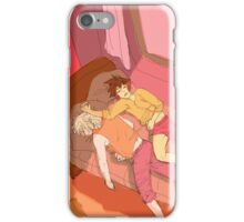 Lazy Afternoons - Kingdom Hearts iPhone Case/Skin