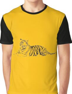tigr1 Graphic T-Shirt