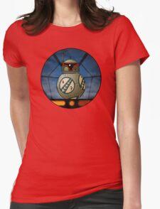 BB-Fett Womens Fitted T-Shirt