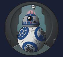 BB-D2 by Jeremy Kohrs
