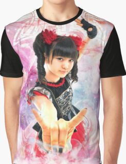 BABYMETAL - ANGEL OF LOVE Graphic T-Shirt