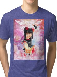BABYMETAL - ANGEL OF LOVE Tri-blend T-Shirt