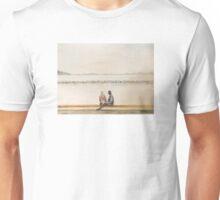 The Horizon Unisex T-Shirt