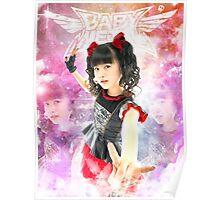 BABYMETAL - ANGEL OF DANCE Poster