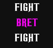 Support Bret Hart and Prostate cancer Unisex T-Shirt