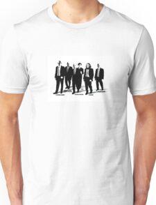 Reservoir Architects Unisex T-Shirt