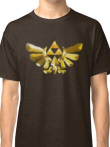 The Golden Power Classic T-Shirt