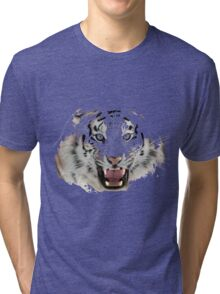 Tigr2 Tri-blend T-Shirt