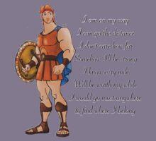 Hercules  Kids Tee