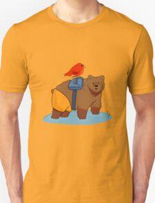 Real life Banjo Kazooie  T-Shirt