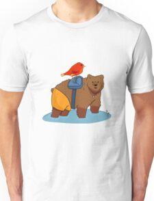 Real life Banjo Kazooie  Unisex T-Shirt