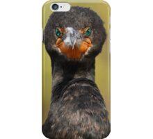 Cormorant Attitude iPhone Case/Skin