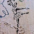 The dancer by heinrich