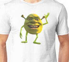 Shrek Wazowski Unisex T-Shirt