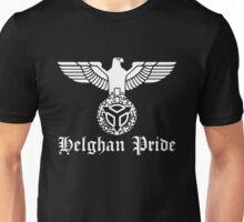 Helghan Pride Unisex T-Shirt