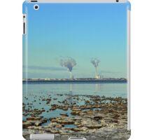 Freezing North Sea iPad Case/Skin