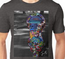 The World in Color Unisex T-Shirt