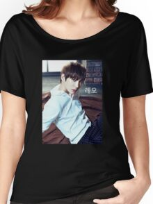 Leo | VIXX Women's Relaxed Fit T-Shirt