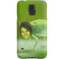 katie-did Samsung Galaxy Case/Skin
