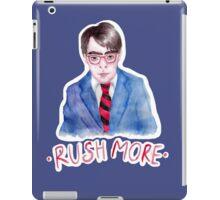 Rushmore: Max Fischer iPad Case/Skin
