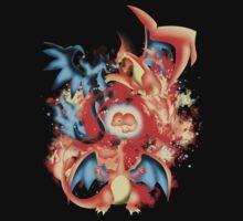 Fire Evolution by Nados