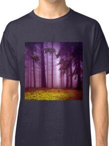 fog Classic T-Shirt