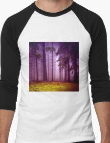 fog Men's Baseball ¾ T-Shirt