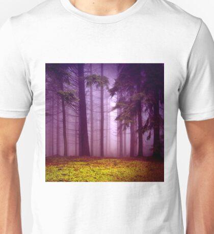 fog Unisex T-Shirt