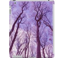 forest sky iPad Case/Skin