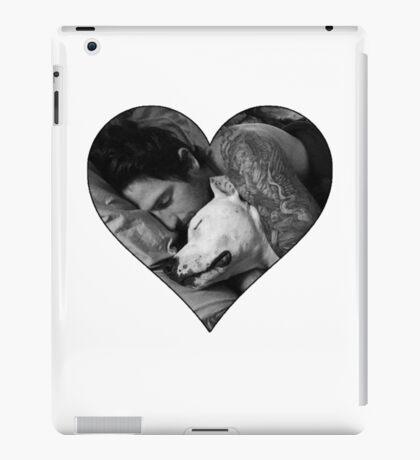 Nealer Love iPad Case/Skin
