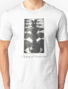 mystery of chessboxin T-Shirt