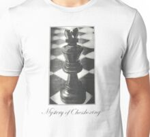 mystery of chessboxin Unisex T-Shirt