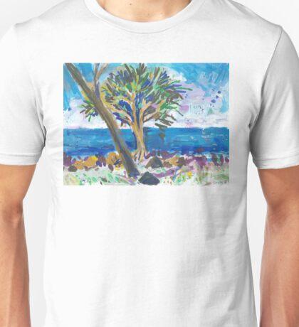Bargara Unisex T-Shirt