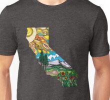 California is Love Unisex T-Shirt