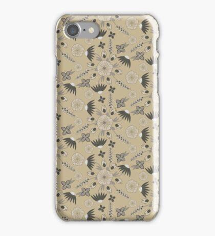 Kaleidoscope (Neutral) iPhone Case/Skin
