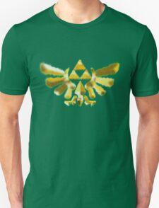 The Golden Power (Green) T-Shirt