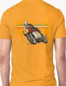 cafe racer - agusta 500/4 Unisex T-Shirt