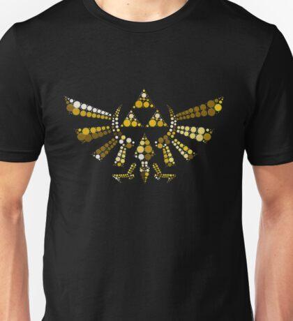 Triforce Dots Unisex T-Shirt