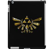 Triforce Dots iPad Case/Skin