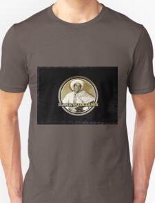 Antique Vintage Design Of Hank Williams T-Shirt
